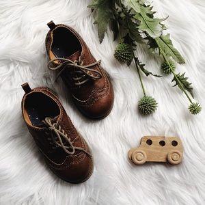 Carter's Toddler Boy Dress Shoes